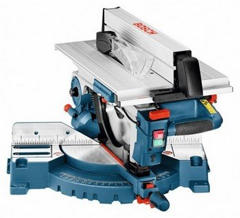 Bosch GTM 12 Table & Mitre Saw