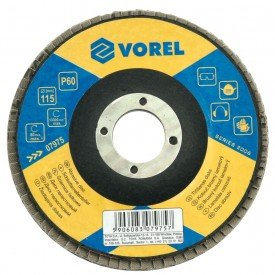 Metal cutting disc 115mm