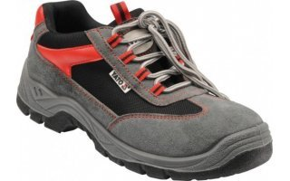 Low Cut Safety Shoes S3