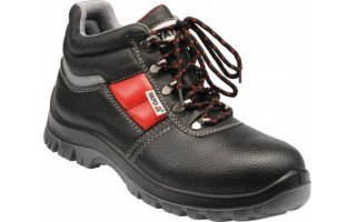 Middle-cut safety shoes S3