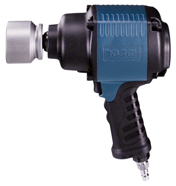 "Bosch 3/4"" impact wrench Professional"
