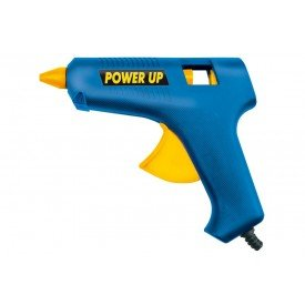 Glue gun 11mm 80w 73057