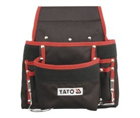8-pocket tool bag 8 Compartments  YT-7410