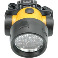 Led work lamp 88671