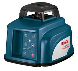 Bosch  BL200GC Cordless Auto Self Levelling Laser Level