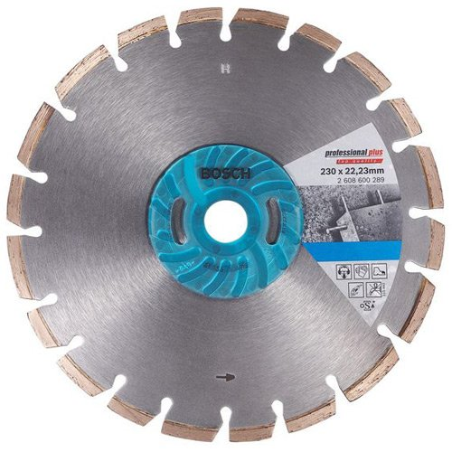 DIAMOND DISC HPP