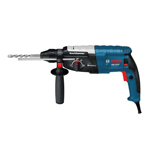 Bosch GBH 2-28 DV 2kg SDS+ Rotary Hammer Drill in L-Boxx