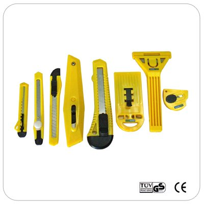Cutting Tool Set