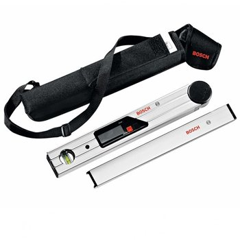 Bosch DWM40L angle measurer set