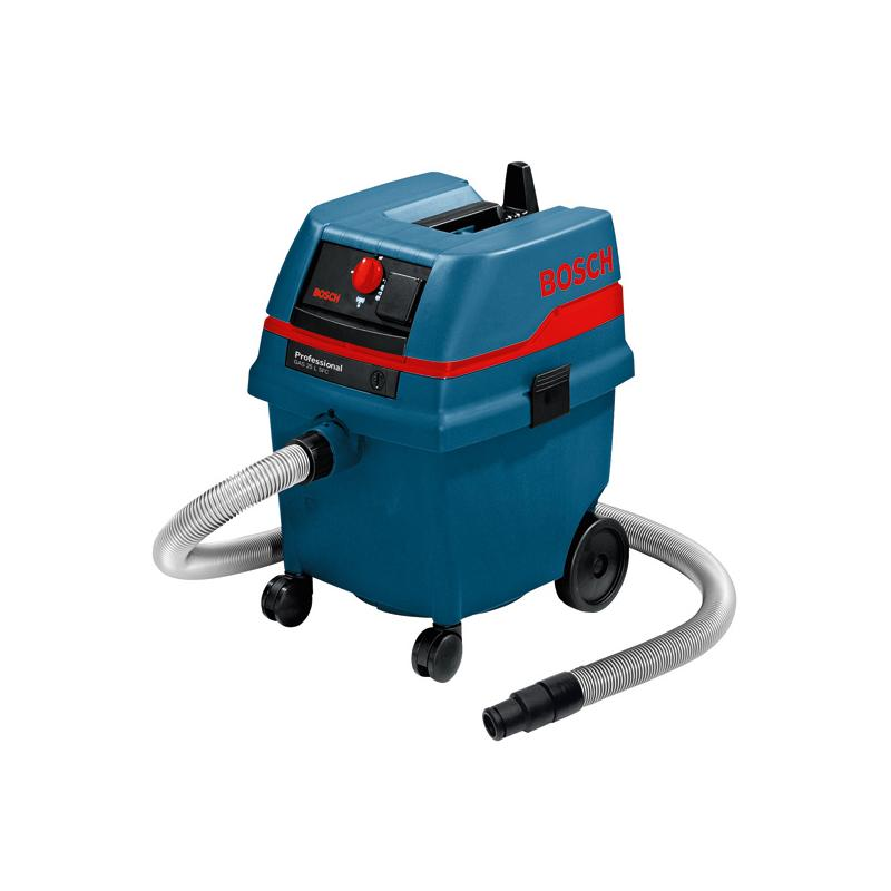GAS 25L SFC Wet & Dry Dust Extractor