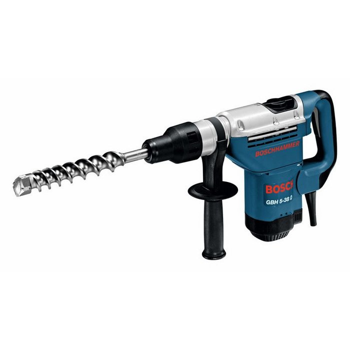 Bosch GBH 5-38 D Professional SDS Max Rotary Hammer Drill