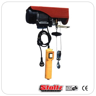Electric Hoist 100-200Kgs(HO-001)