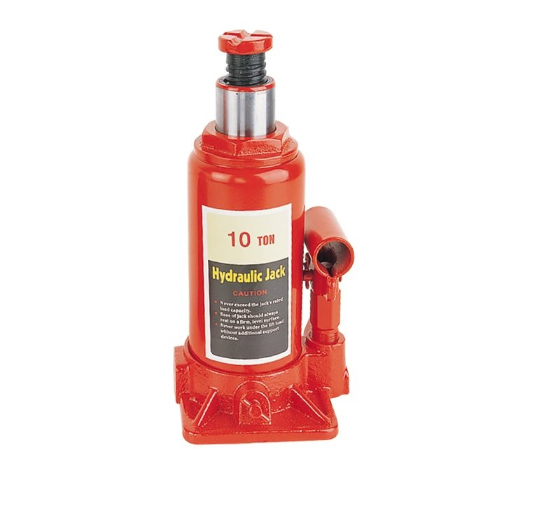 10 Ton Bottle Jack
