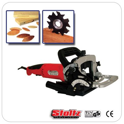 Biscuit Jointer (BJ001)