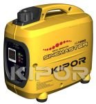 Kipor IG770 Digital Inverter Suitcase Generator