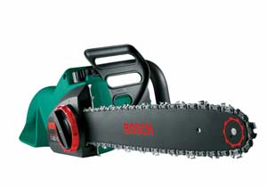 Chainsaws & Trimmers