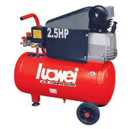24L Air Compressor 2.5hp