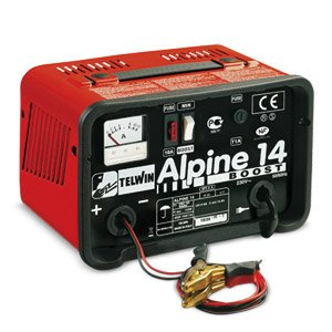 Telwin Alpine 14 Charger