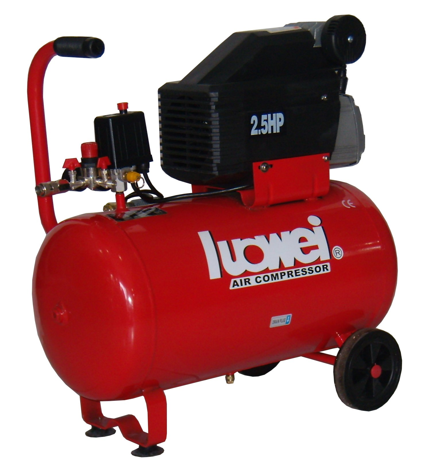 50L Air Compressor 2.5hp