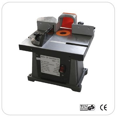 Bench Top Router (ROU002)