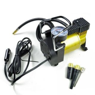 12v Tyre Inflator Super Heavy Duty