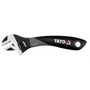 Adjustable composite wrench 220 mm YT2174