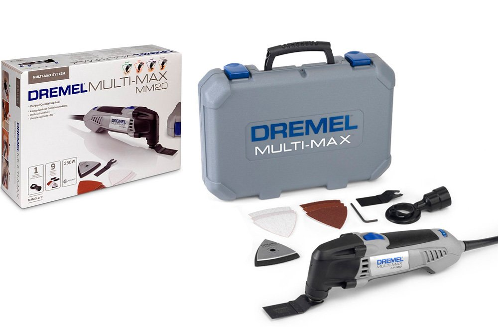 Dremel Multimax MM20