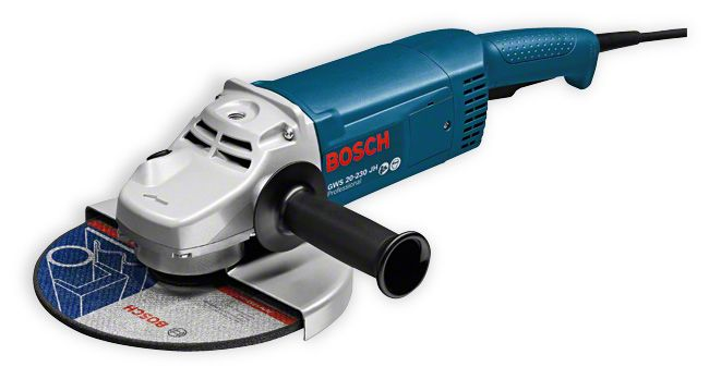 Bosch Angle Grinder GWS20-230JH