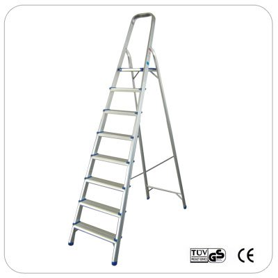 8 Step Ladder