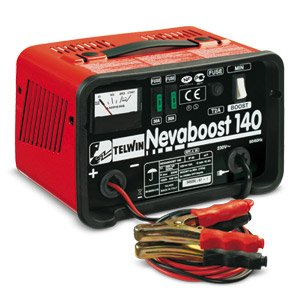 Telwin Nevaboost 140 Charger