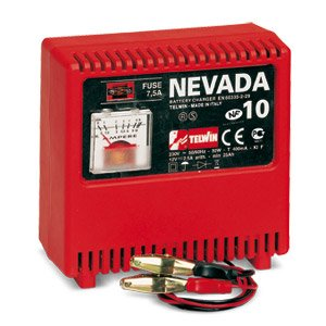 Telwin Nevada 10 Charger