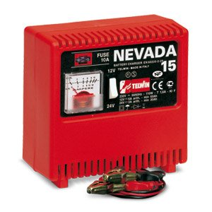 Telwin Nevada 15 Charger