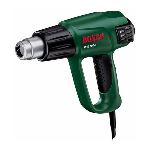 Bosch Hot Air Gun PHG 600-3, 1800 Watts