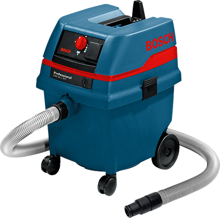 Bosch GAS 25 L SFC Vacuum Cleaner
