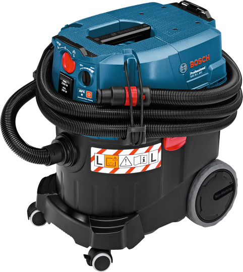 Bosch GAS 35 L AFC Vacuum Cleaner